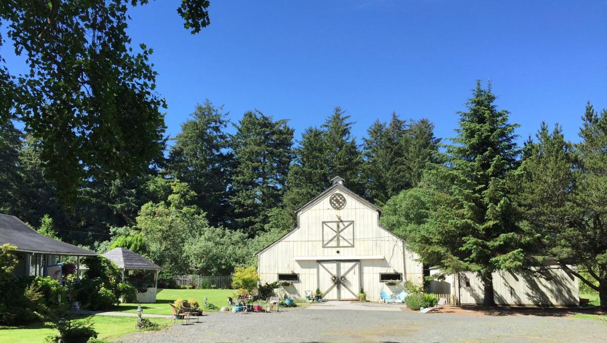 Neacoxie barn faces foreclosure