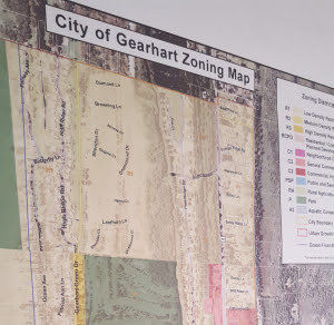 Volunteer sought for Gearhart Planning Commission