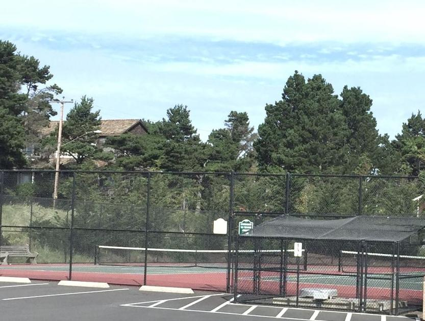 Pickleball to join Gearhart rec options