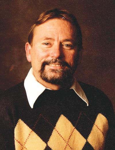 Robert Glenn Howell Jr.
