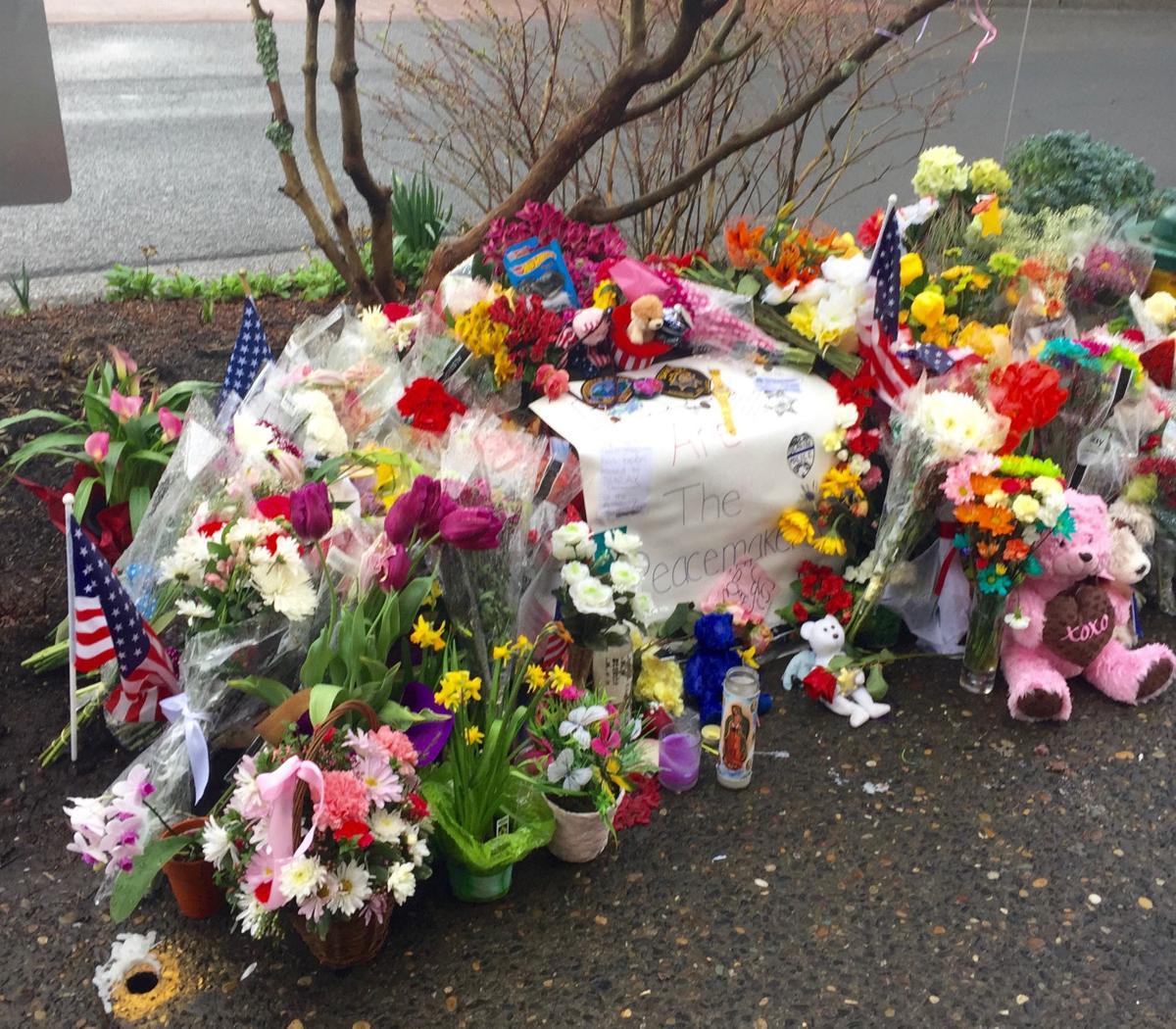 Many honor memory, sacrifice of  Sgt. Goodding