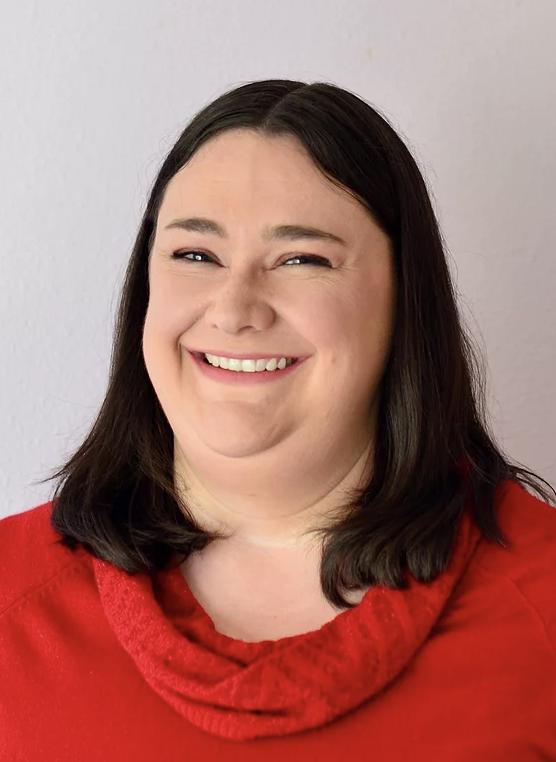 Katharine Parker