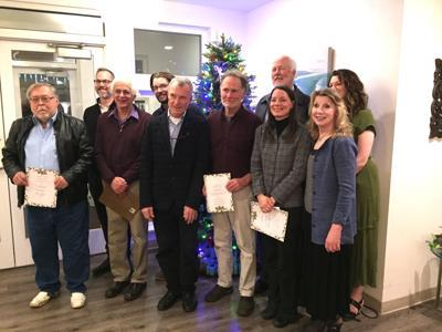 Clatsop County Cultural Coalition grant awardees