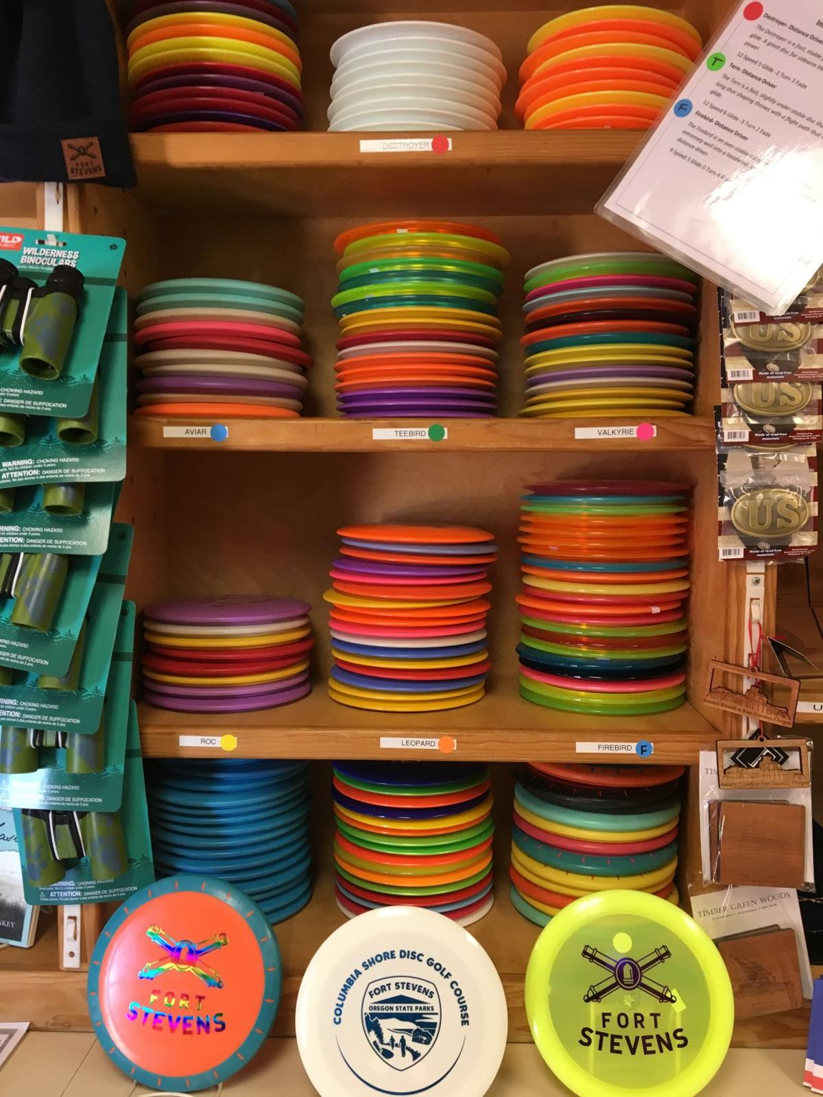 Discs for sale