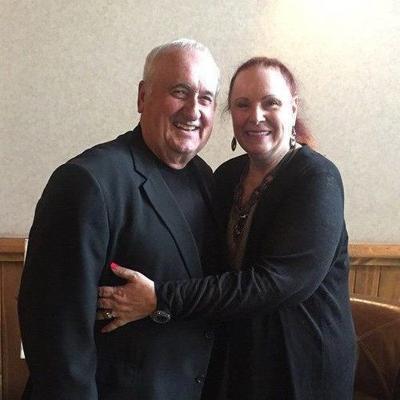 Steve and Dana Phillips