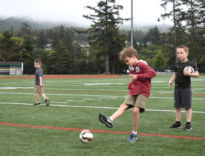How physical education plays a role in your child's school experience