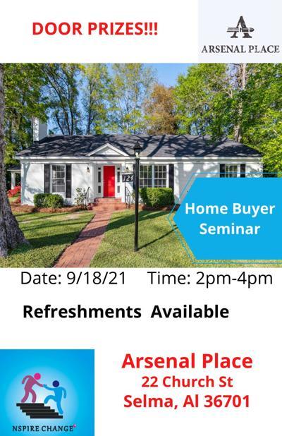 Nspire Change home buyers seminar