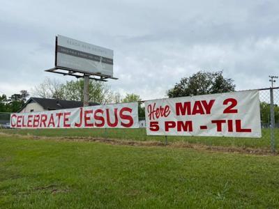 Jesus Day