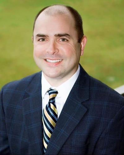 Dr. Bryan Oliver