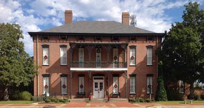Selma cityhall