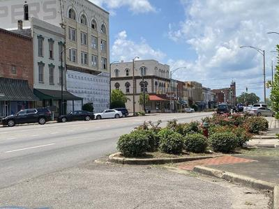 Downtown cleanup on Saturday