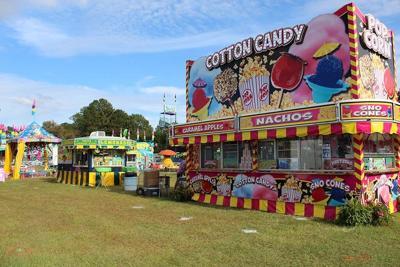 Central Alabama Fair