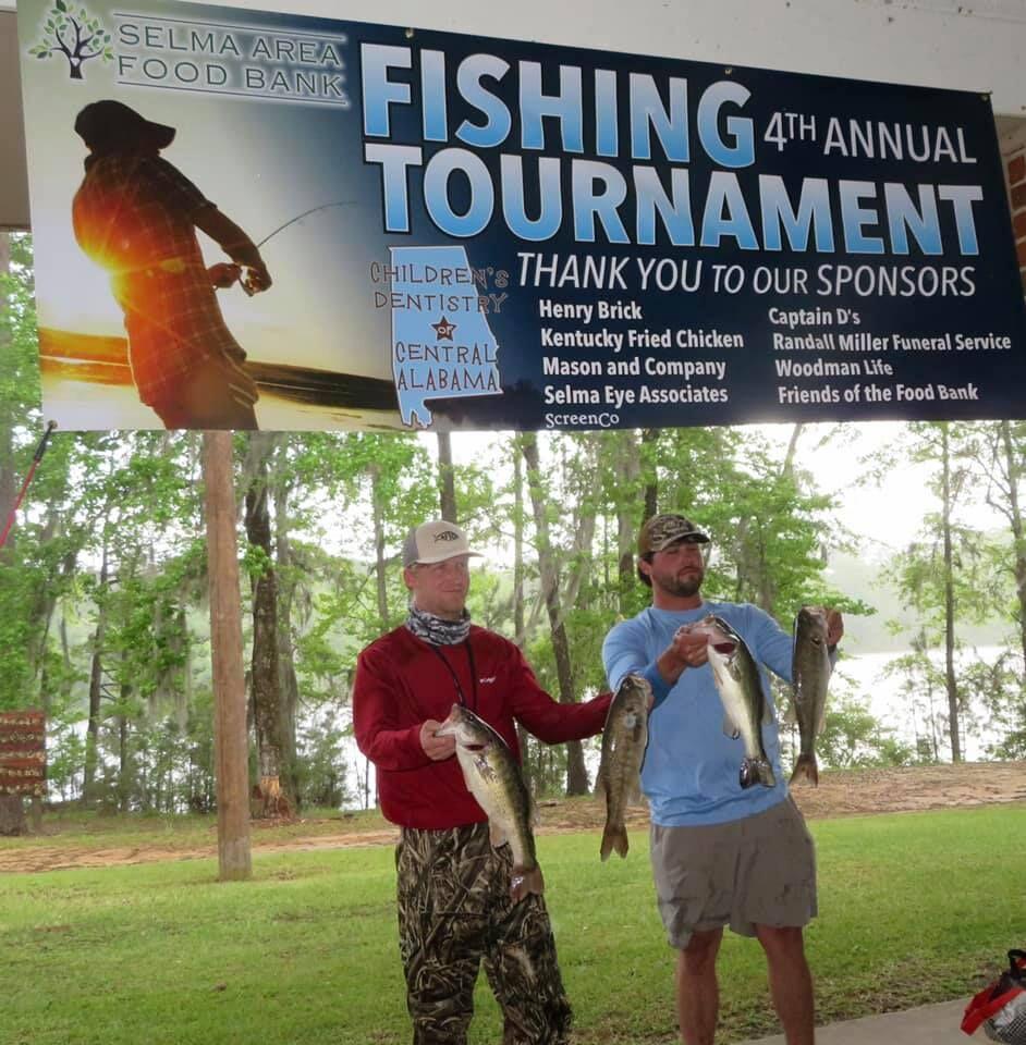Fishing tourney 2