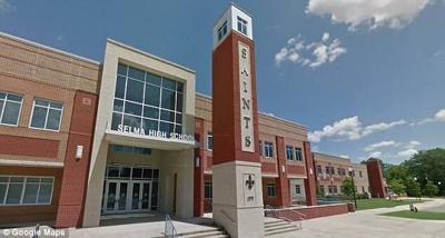 Selma High School