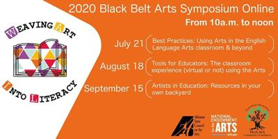 black belt arts