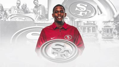Selma native working for 49ers