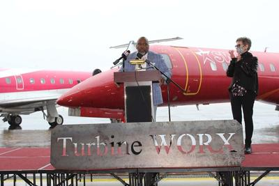 City Jet and Turbine Worx announce coming to Craig Field Airport