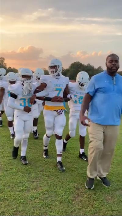 Selma Saints beat Shelby County 12-10 on the road
