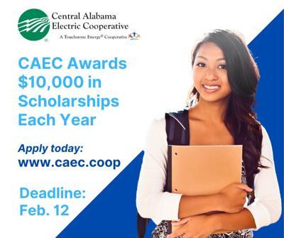 CAEC Scholarships
