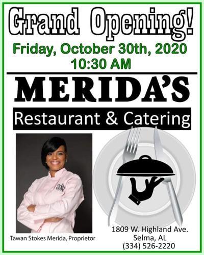 Merida's Restaurant