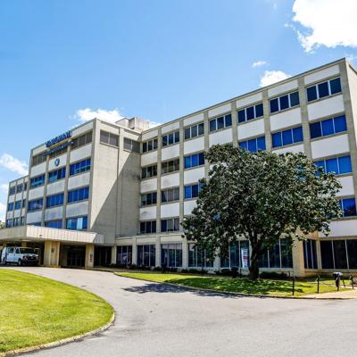 Vaughan Regional Medical Center from Facebook