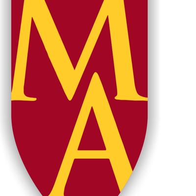Morgan Academy logo