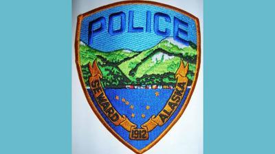 Seward Police Patch