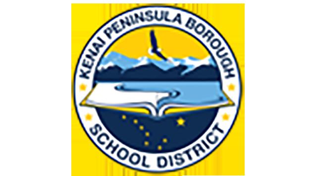 Kenai Peninsula Borough School District (KPBSD) Logo.png