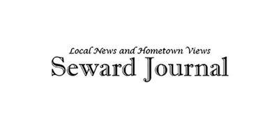 Seward journal logo