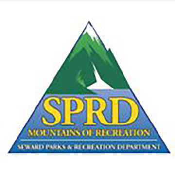 Seward parks and rec logo