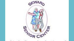 Seward Senior Center Logo