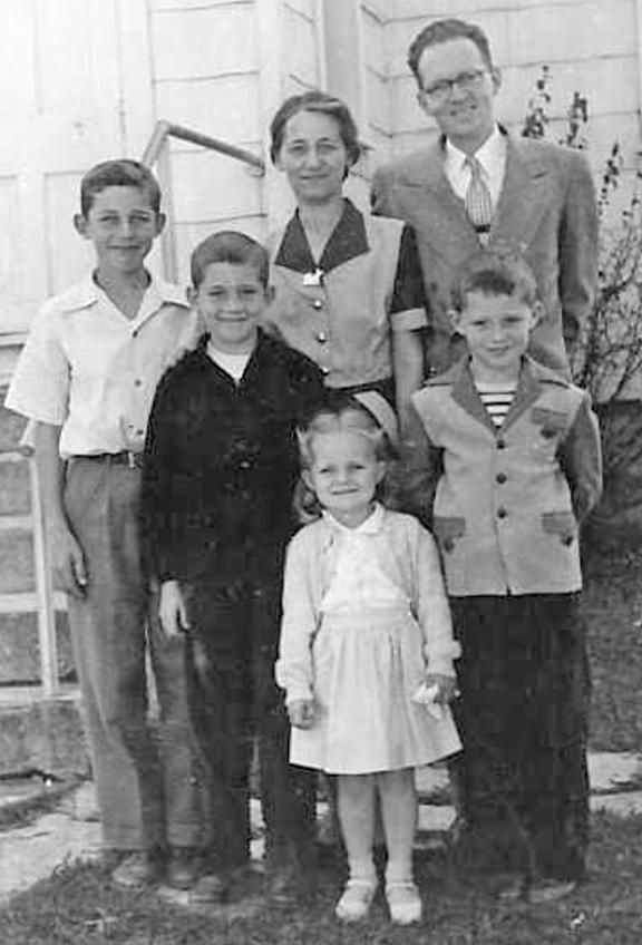 Davidson family