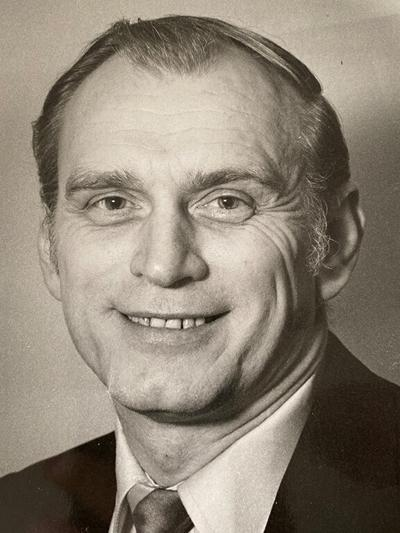 Paul J. Fischer