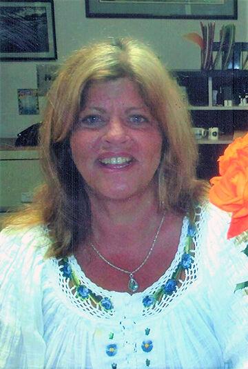 Nanci Lynn Richey