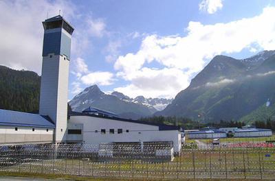 Spring Creek Correctional Center