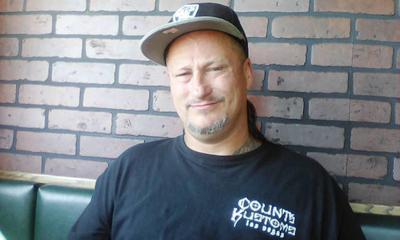 Paul Sewell