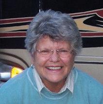 Sheila Scoby
