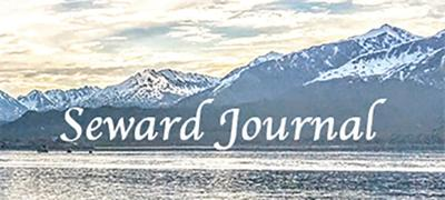 Seward Journal logo-color