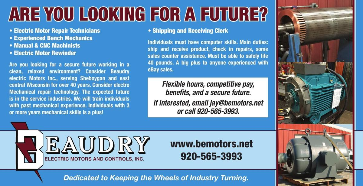 Beaudry Electric Motors