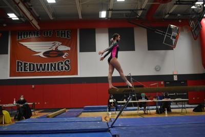 Gymnastics cover
