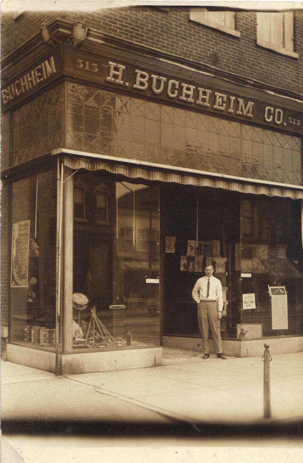 H. Buchheim store