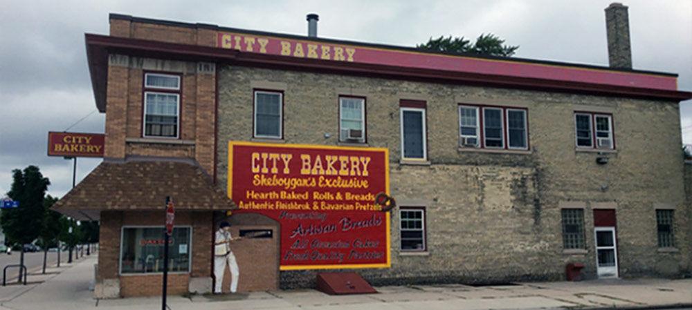 City Bakery photo