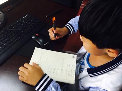 Student learning