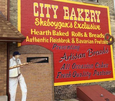City Bakery building
