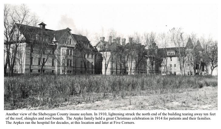 Asylum 1