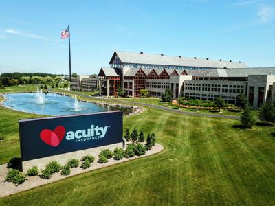 Acuity cover
