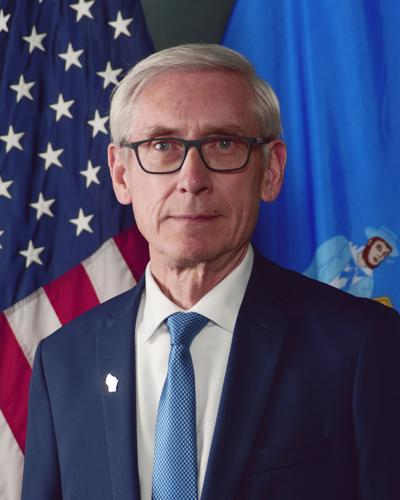 Tony Evers photo