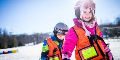 Travel Wisconsin - skiing beginners