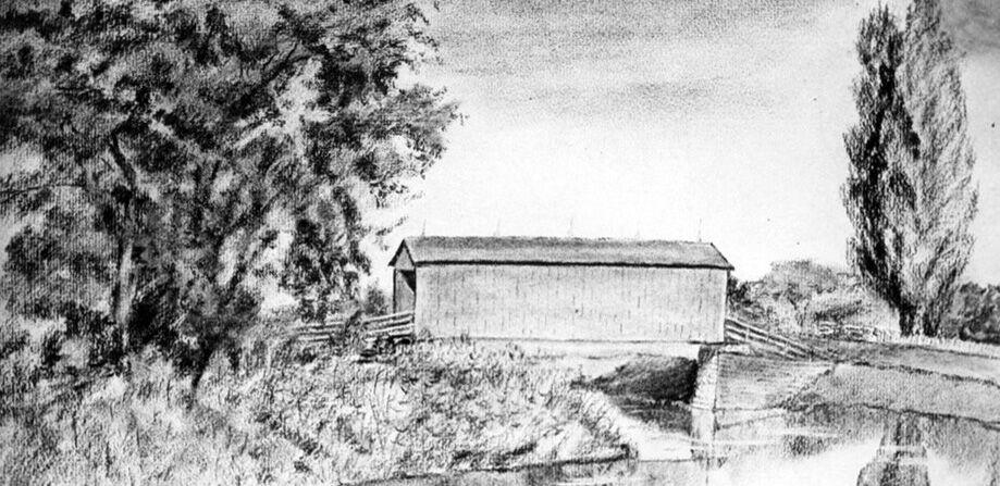 Ashby Bridge 2