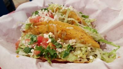 Taco stock